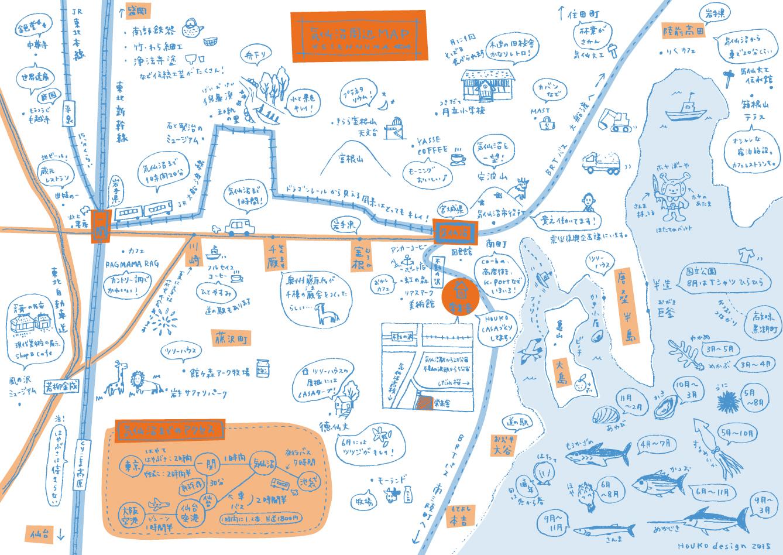 kesennuma_map